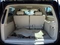Cocoa/Light Cashmere Trunk Photo for 2008 Cadillac Escalade #46506206