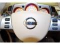 2007 Merlot Pearl Nissan Murano S  photo #21