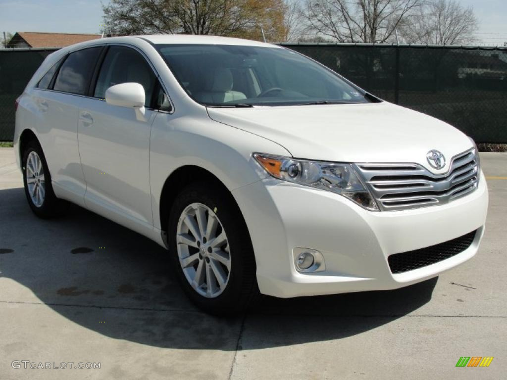 used 2011 toyota venza pricing features edmunds. Black Bedroom Furniture Sets. Home Design Ideas