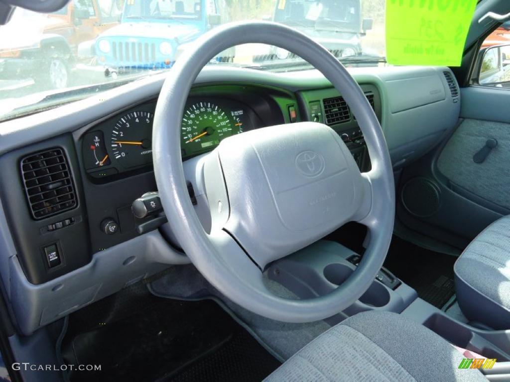 2003 Toyota Tacoma Parts Autos Post