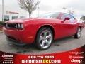 Redline 3-Coat Pearl 2011 Dodge Challenger Gallery