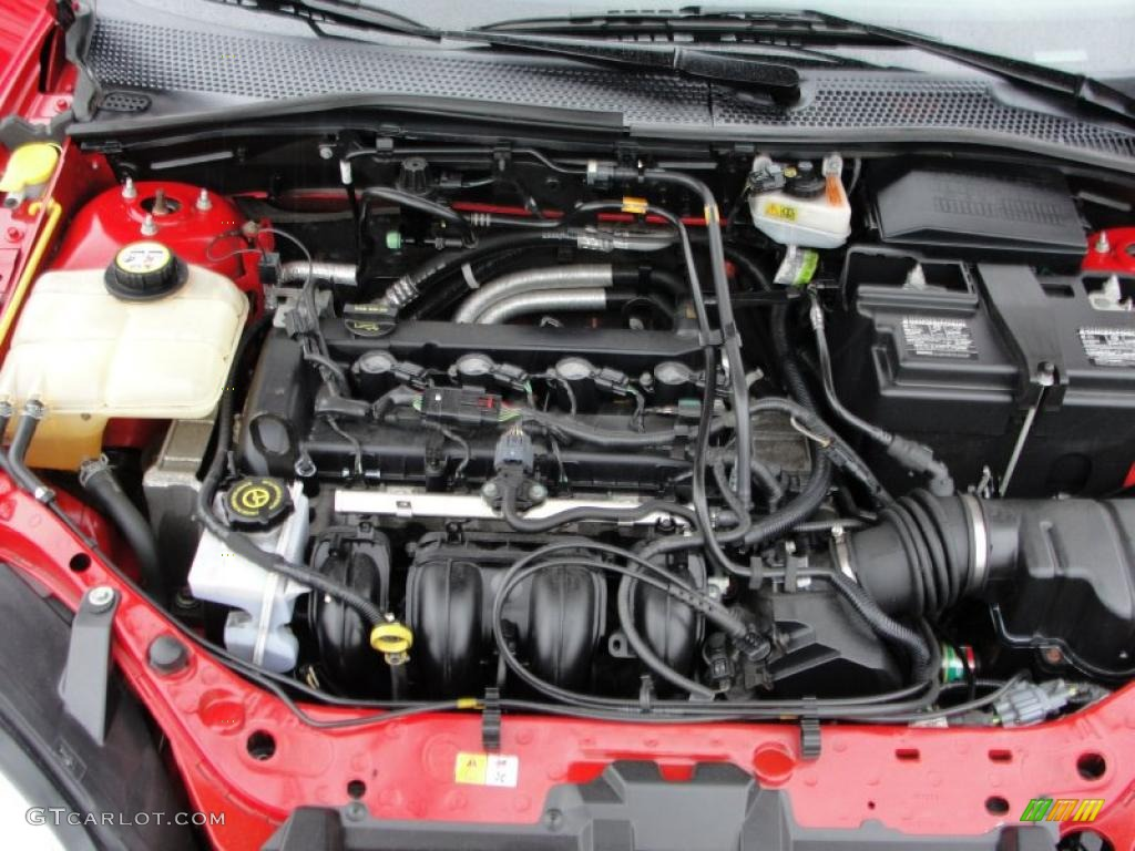 2001 Ford Focus Zx3 Engine 2001 Free Engine Image For