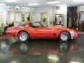 1982 Corvette Coupe Red