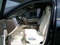 2011 Cayenne S Umber Brown/Cream Interior