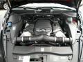 2011 Cayenne S 4.8 Liter DFI DOHC 32-Valve VVT V8 Engine