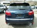 Dark Blue Metallic - Cayenne Turbo Photo No. 6