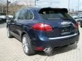 Dark Blue Metallic - Cayenne Turbo Photo No. 7