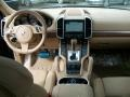 Dashboard of 2011 Cayenne Turbo