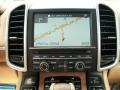 Navigation of 2011 Cayenne Turbo