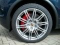 2011 Cayenne Turbo Wheel