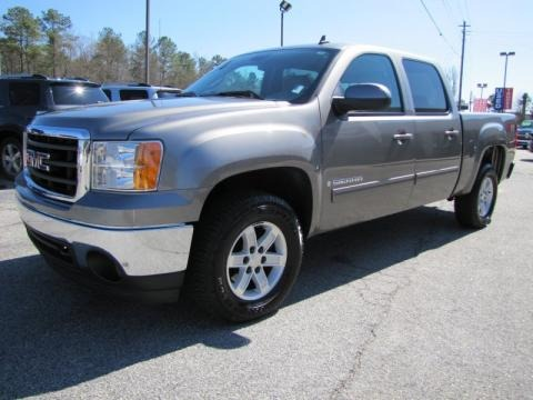 2007 gmc sierra 1500 slt crew cab 4x4 data info and specs. Black Bedroom Furniture Sets. Home Design Ideas