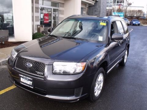 2007 subaru forester xt limited beauty hairstyles 2011 2007 subaru forester xt limited. Black Bedroom Furniture Sets. Home Design Ideas