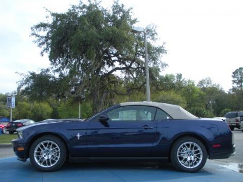 2012 mustang v6 premium convertible. 2012 Ford Mustang V6 Premium