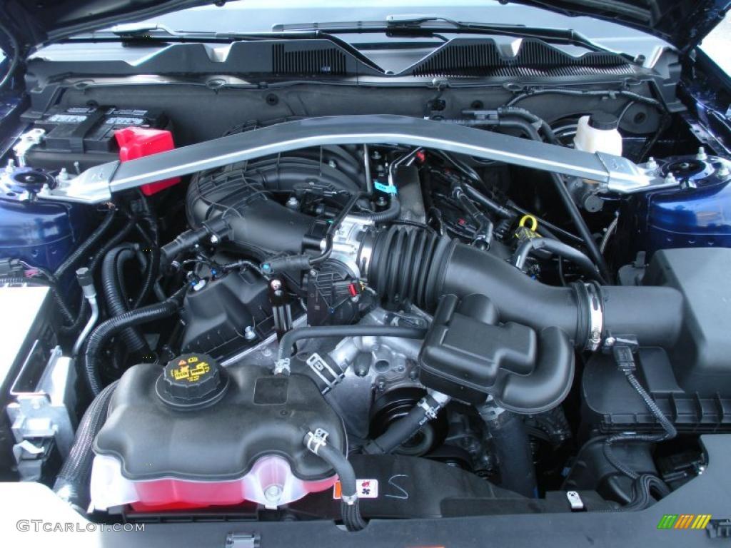 2012 ford mustang v6 premium convertible 3 7 liter dohc 24. Black Bedroom Furniture Sets. Home Design Ideas