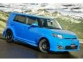 2011 xB Release Series 8.0 RS Voodoo Blue
