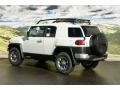 Iceberg White - FJ Cruiser 4WD Photo No. 3