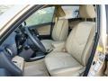 Sand Beige Interior Photo for 2011 Toyota RAV4 #46570174