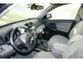 Ash Interior Photo for 2011 Toyota RAV4 #46570429