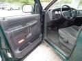 Dark Slate Gray Interior Photo for 2002 Dodge Ram 1500 #46571371