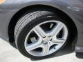 2009 Mercedes-Benz CL 550 4Matic Wheel and Tire Photo