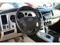 Beige Interior Photo for 2008 Toyota Tundra #46580228