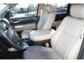 Beige Interior Photo for 2008 Toyota Tundra #46580237