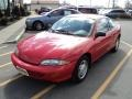 Bright Red 1999 Chevrolet Cavalier Gallery