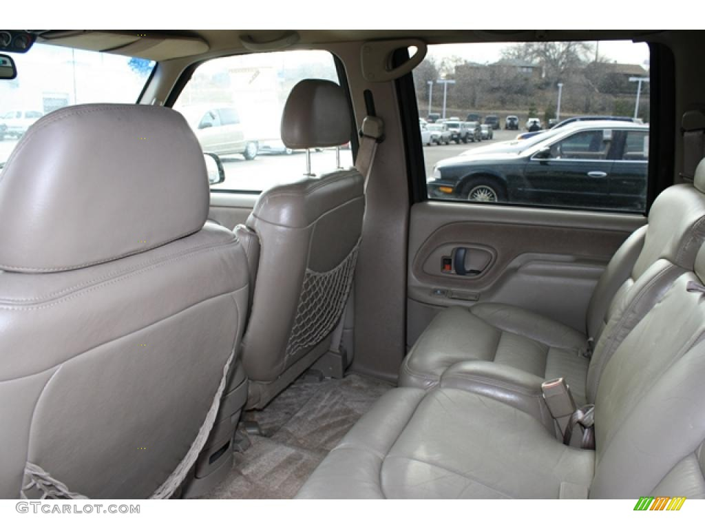 1996 Chevrolet Suburban K1500 4x4 interior Photo #46584345 ...