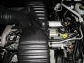2003 VUE AWD 2.2 Liter DOHC 16 Valve 4 Cylinder Engine