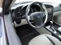 Parchment 2006 Saab 9-3 Interiors