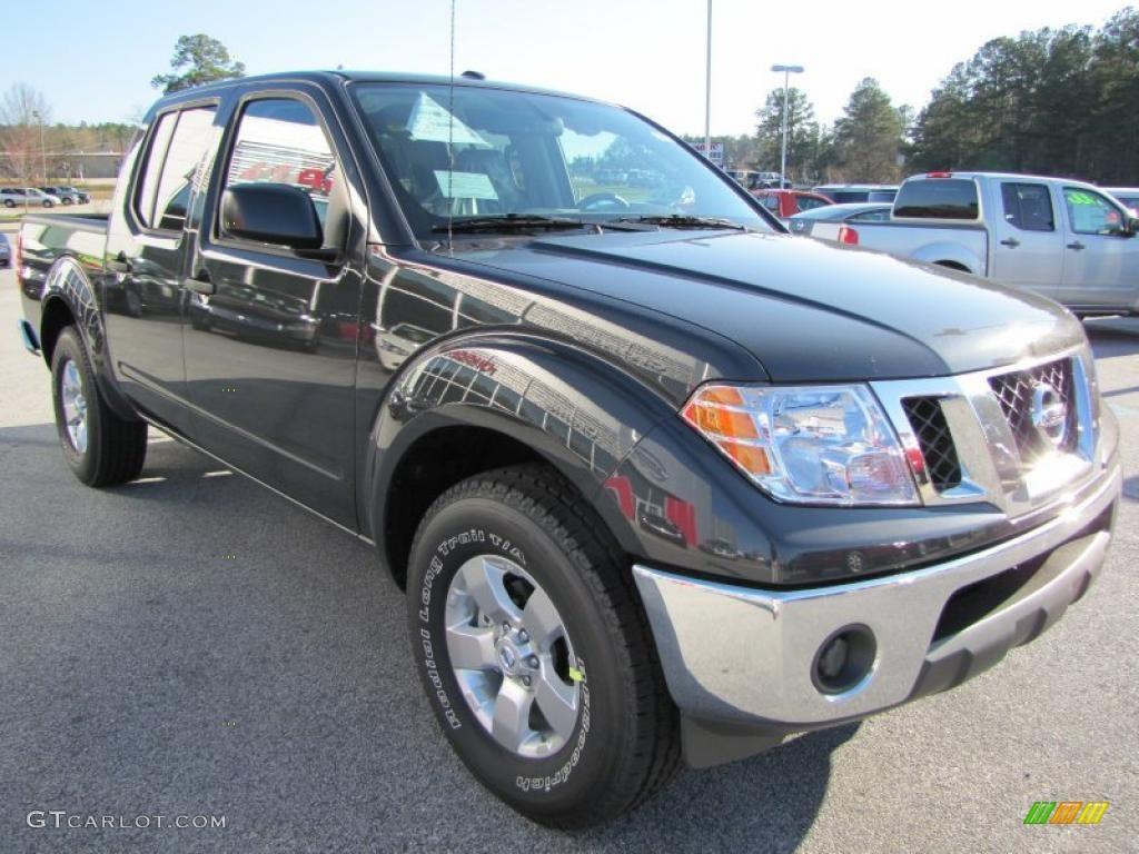2011 Nissan Frontier Sv Crew Cab Exterior Photos
