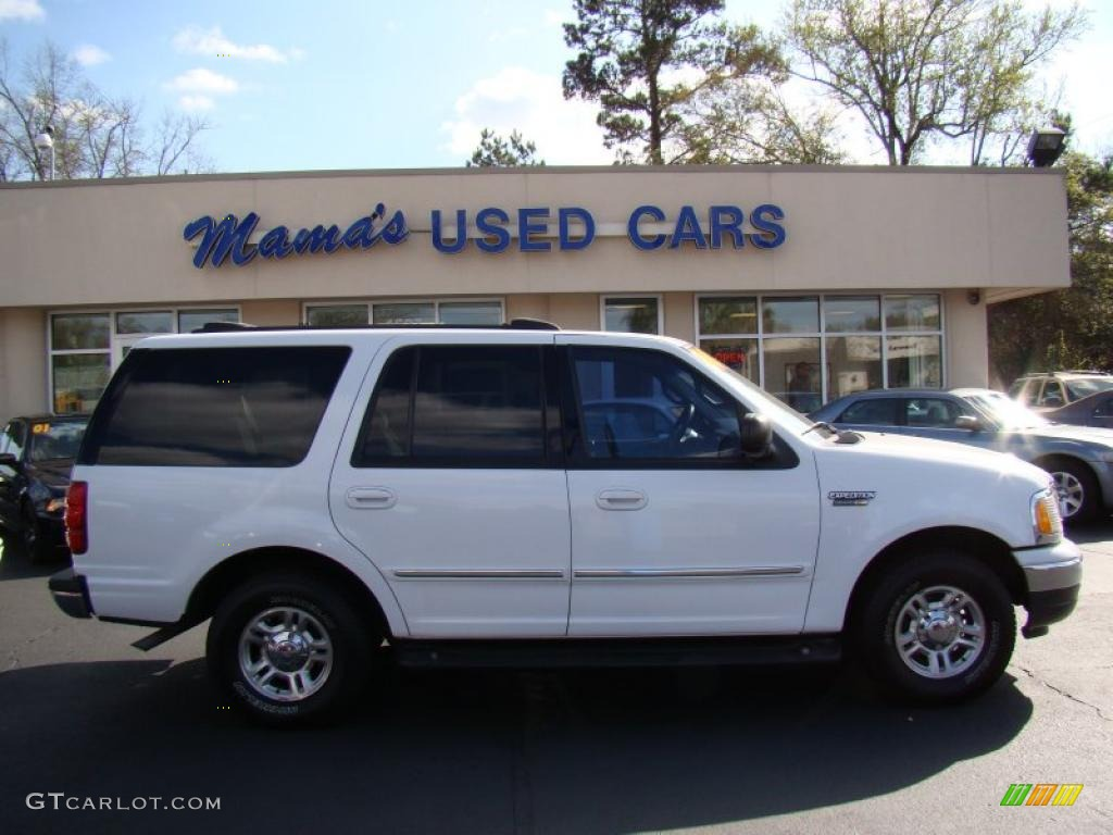 ford expedition 2000 xlt