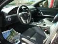 Onyx Interior Photo for 2009 Pontiac G8 #46605517