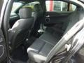 Onyx Interior Photo for 2009 Pontiac G8 #46605550
