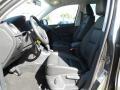 Charcoal Interior Photo for 2011 Volkswagen Tiguan #46607467
