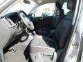 Charcoal Interior Photo for 2011 Volkswagen Tiguan #46607587