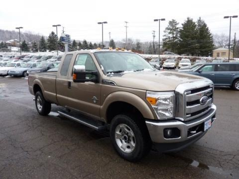 2011 ford f250 super duty xlt supercab 4x4 data info and specs. Black Bedroom Furniture Sets. Home Design Ideas