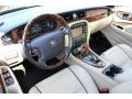 Barley/Charcoal Interior Photo for 2007 Jaguar XJ #46613659