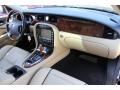 Barley/Charcoal Interior Photo for 2007 Jaguar XJ #46613845
