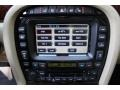 Barley/Charcoal Controls Photo for 2007 Jaguar XJ #46613874