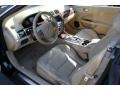 Caramel Interior Photo for 2010 Jaguar XK #46614655
