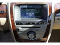 Caramel Controls Photo for 2010 Jaguar XK #46614799