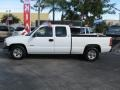 2000 Summit White Chevrolet Silverado 1500 Extended Cab  photo #6