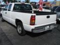 2000 Summit White Chevrolet Silverado 1500 Extended Cab  photo #7
