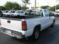 2000 Summit White Chevrolet Silverado 1500 Extended Cab  photo #9
