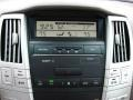 Parchment Controls Photo for 2009 Lexus RX #46642460