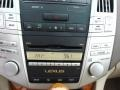 Parchment Controls Photo for 2009 Lexus RX #46642463