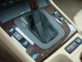 2002 Topaz Blue Metallic BMW 3 Series 330xi Sedan  photo #18