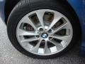 2002 Topaz Blue Metallic BMW 3 Series 330xi Sedan  photo #19
