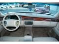 1996 Cadillac DeVille Beige Interior Dashboard Photo
